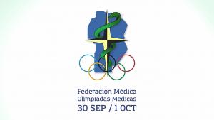 Logo Olimpiadas 2017