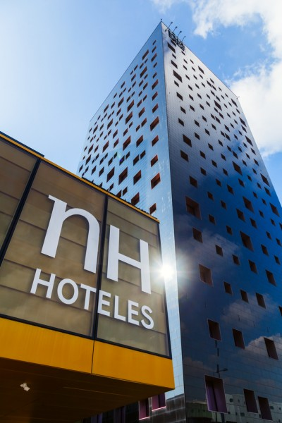 NH HOTELES ARGENTINA